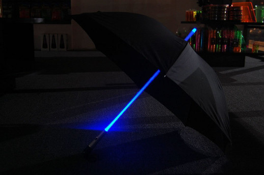 Samurai Sword Katana Umbrella | Cool Stuff Dude